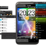 SkyRaider Zeus Preview - HTC Thunderbolt Gingerbread ROM