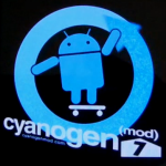 CyanogenMod 7 HTC Thunderbolt