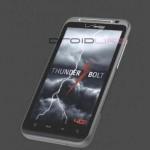 HTC Thunerbolt