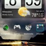 HTC Thunderbolt Thunderstick Gingerbread ROM