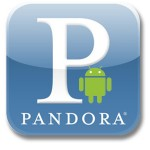 Android and Pandora