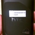HTC Vigor 1