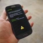 Root Galaxy S III